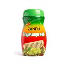 Чаванпраш Сона Чанди Занду (Sona Chandi Zandu), 450 гр