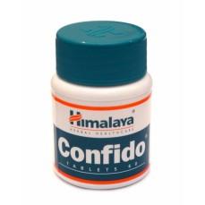 Таблетки Confido Himalaya (Конфидо Хималая), 60 шт