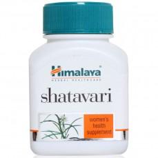Таблетки Shatavari Himalaya (Шатавари Хималая), 60 шт