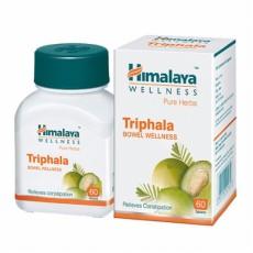 Трифала Хималая (Triphala Himalaya), 60 шт