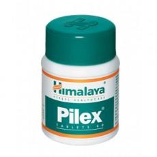 Таблетки Пайлекс Хималая (Himalaya Pilex), 60 шт