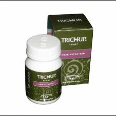 Средство для роста волос Trichup Vasu (Тричуп Васу) 60 таб