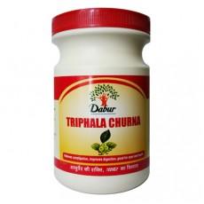 Трифала Чурна Дабур (Triphala ChurnaDabur), 120 гр