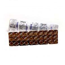Таблетки противовирусные Trishun Zandu (Тришун), 6 шт