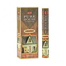 Благовония Pure House HEM, 10 гр
