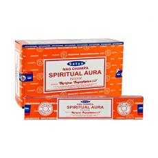 Благовония Spiritual Aura - Satya 15 гр