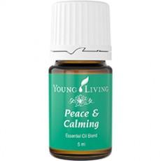 Смесь эфирных масел Peace & Calming Essential Oil