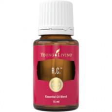 Смесь эфирных масел RC Essential Oil