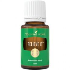 Смесь эфирных масел Relieve It Essential Oil Blend