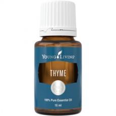 Масло эфирное Thyme Essential Oil / Тимьян