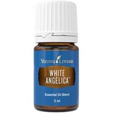 Смесь эфирных масел White Angelica