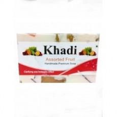 Мыло Khadi Fruit Mix (Кхади Фруктовый Микс)