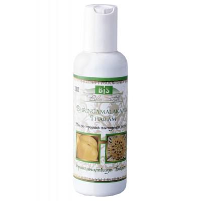 Брингамалакади Тайлам, масло от выпадения волос, 150 мл