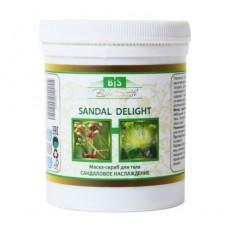 Банный порошок Сандаловое наслаждение Sandal Delight, 200 г