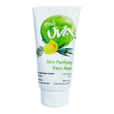 Маска для лица Васу Ува Очищающая (Vasu Uva Skin Purifying) 150 гр