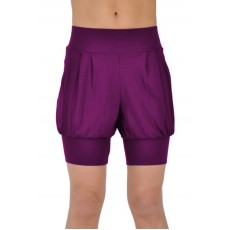Шорты женские Yogadress  короткие