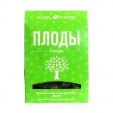 Плоды кэроба Royal Forest, 100 гр