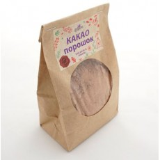 Какао порошок натуральный, 200 гр