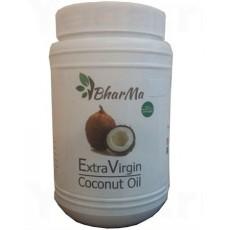 Кокосовое масло BharMa 1кг