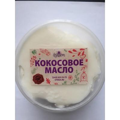 Масло Кокосовое рафинированное (для жарки)