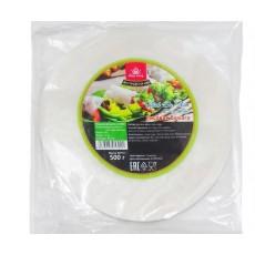 Рисовая бумага круглая, 500 г