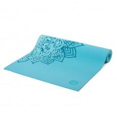 Коврик для йоги Leela 183*60